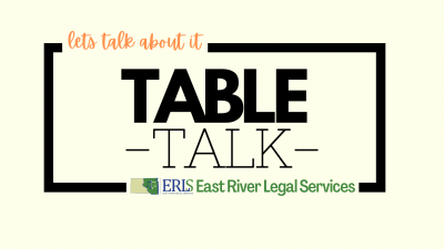 ERLS Table Talks