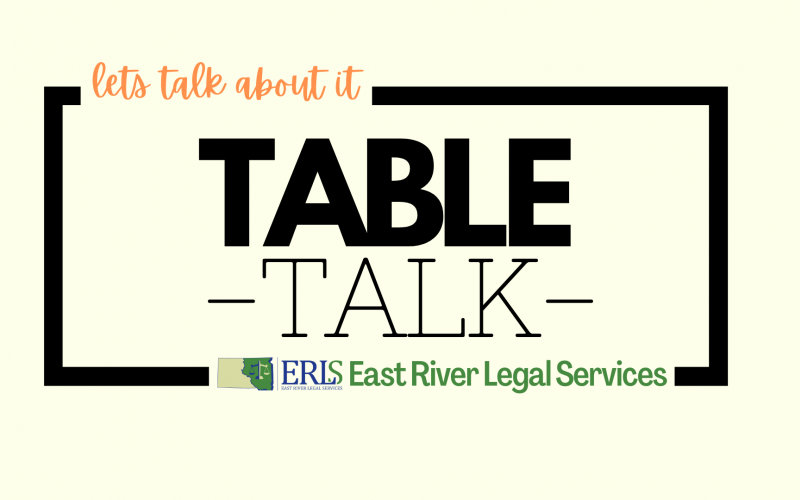 Register for our monthly legal topic educational virtual meeting.